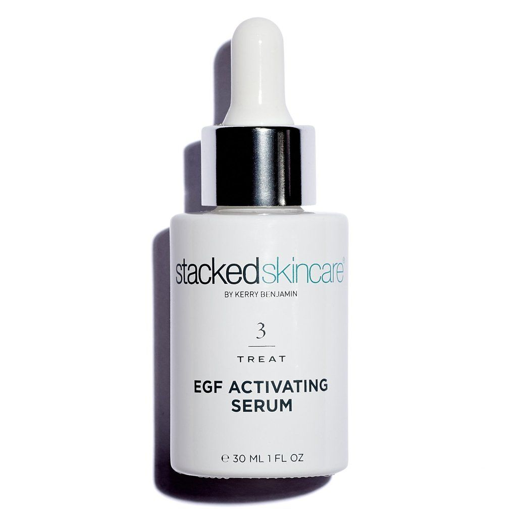 Epidermal Growth Factor Activating Serum Egf In 2020 Epidermal Growth Factor Hydrating Serum Effective Skin Care Products