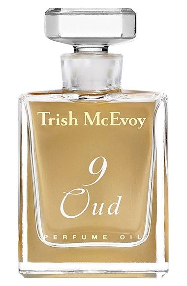 b49e2c72de368 Trish McEvoy  No. 9 Oud  Perfume Oil (Limited Edition) available at ...