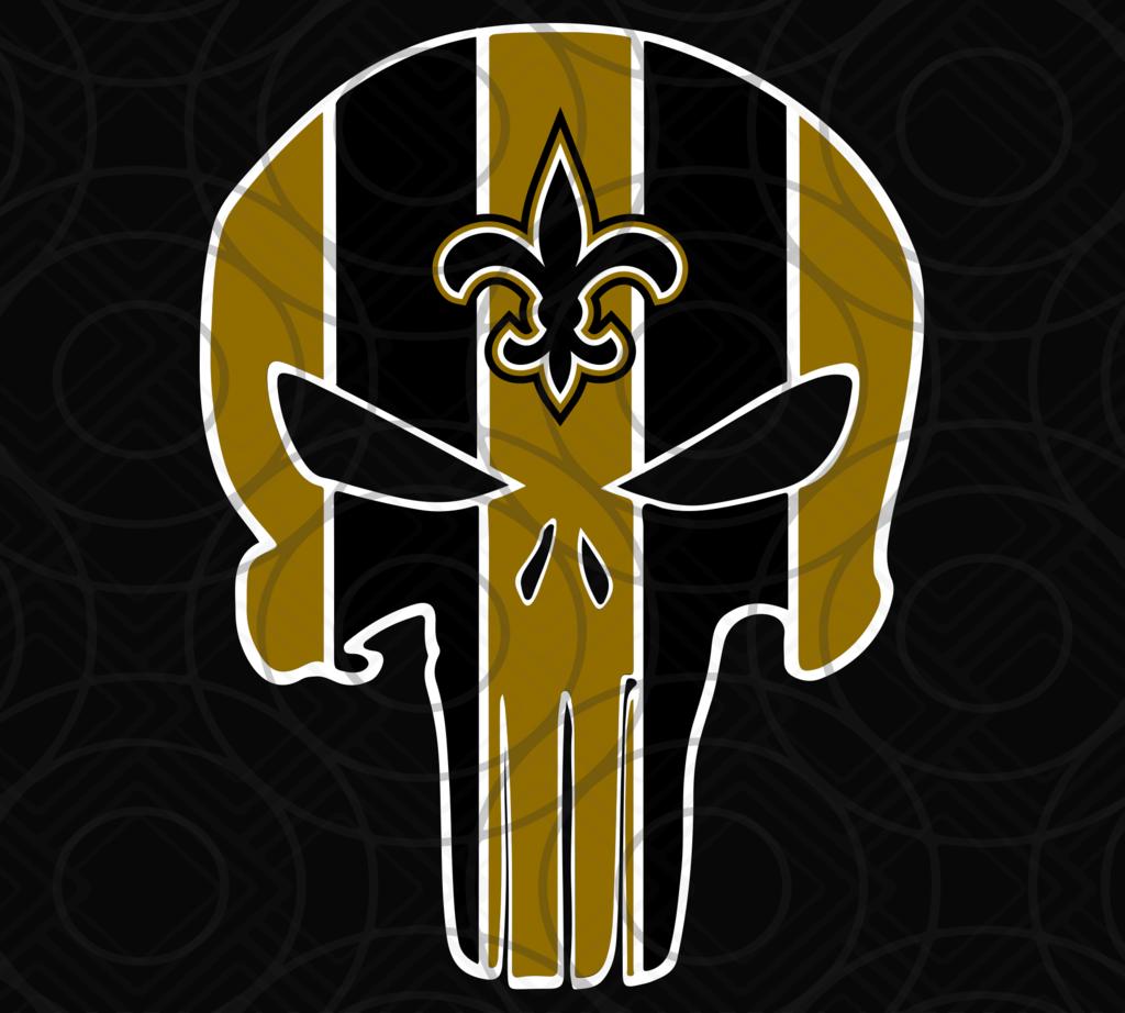 New Orleans Saints Svg New Orleans Saints Saints Svg Punisher Svg Saints Football Football Svg Football New Orleans Saints Saints Football Football Logo