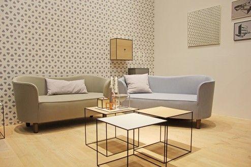 Blogissa: Skandinaavisen sisustuksen näyteikkuna – Tukholman huonekalumessut