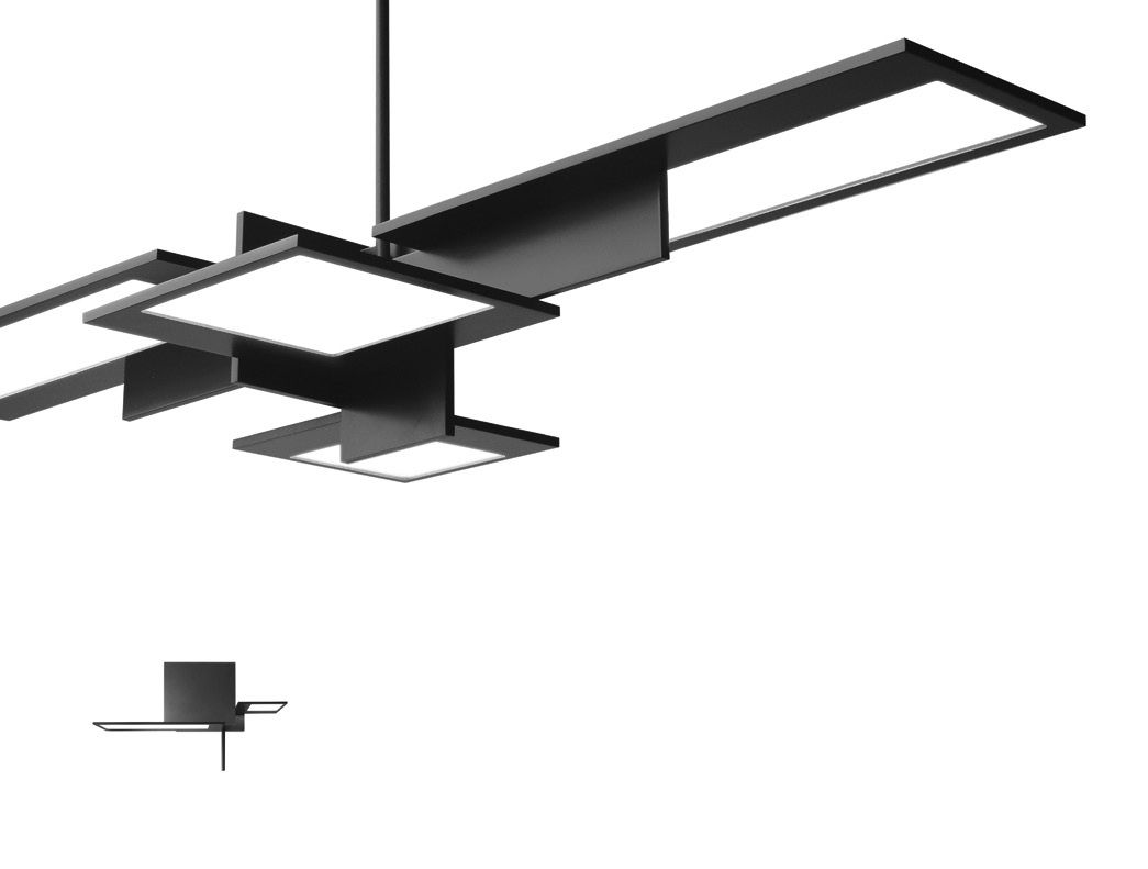 track lighting fitting. OLEDRIAN Suspended - Pendant Light Fittings By Aquaform :: Get Lighting Fitting From Skialight Track