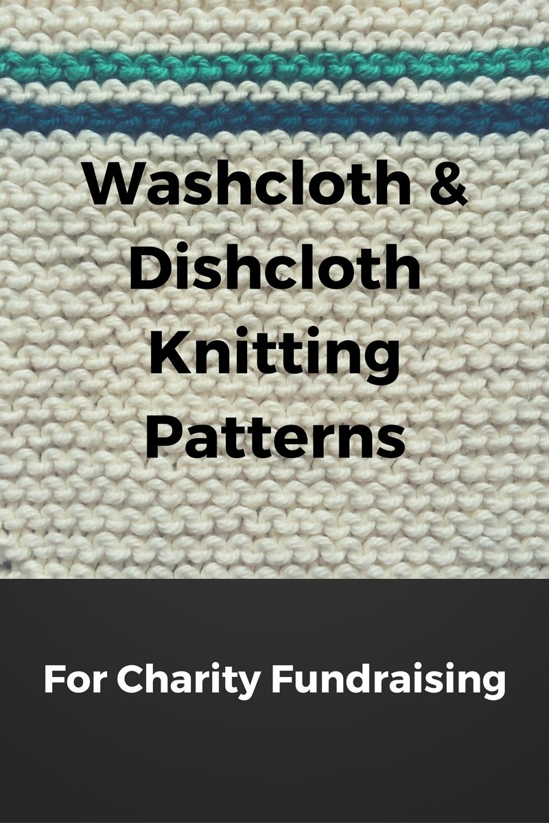 Knitting and fundraising for charity part 2 free knitting enjoy this large collection of fun and fanciful free knitting patterns for wash and dishcloths bankloansurffo Choice Image