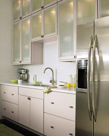 Diy Home Projects Martha Stewart Martha Stewart Living Kitchen Kitchen Design Modern Kitchen Renovation