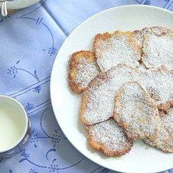 Racuchy z Jablkami (Polish Apple Pancakes) | Recipe | polish | Pancakes,  Desserts, All recipes pancakes