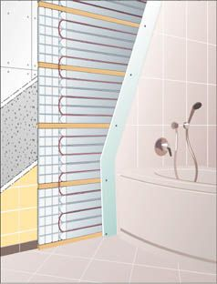 die besten 25 wandheizung ideen auf pinterest badezimmer heizung regale ber toilette und wc. Black Bedroom Furniture Sets. Home Design Ideas