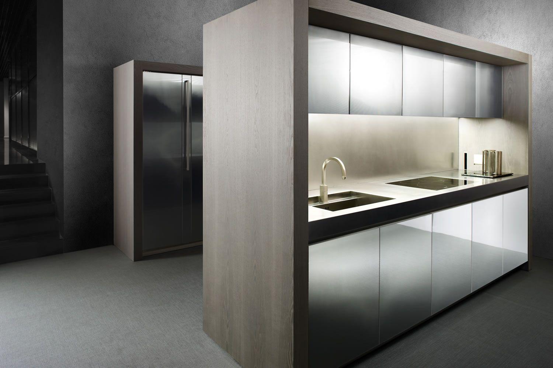 armani casa kitchen http www armanidada com images on modern kitchen design that will inspire your luxury interior essential elements id=61987
