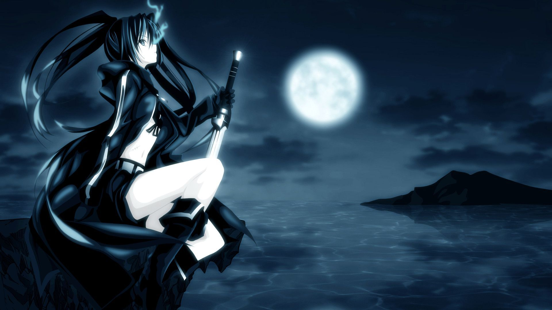 Cool Anime Wallpapers HD 1920x1080 6