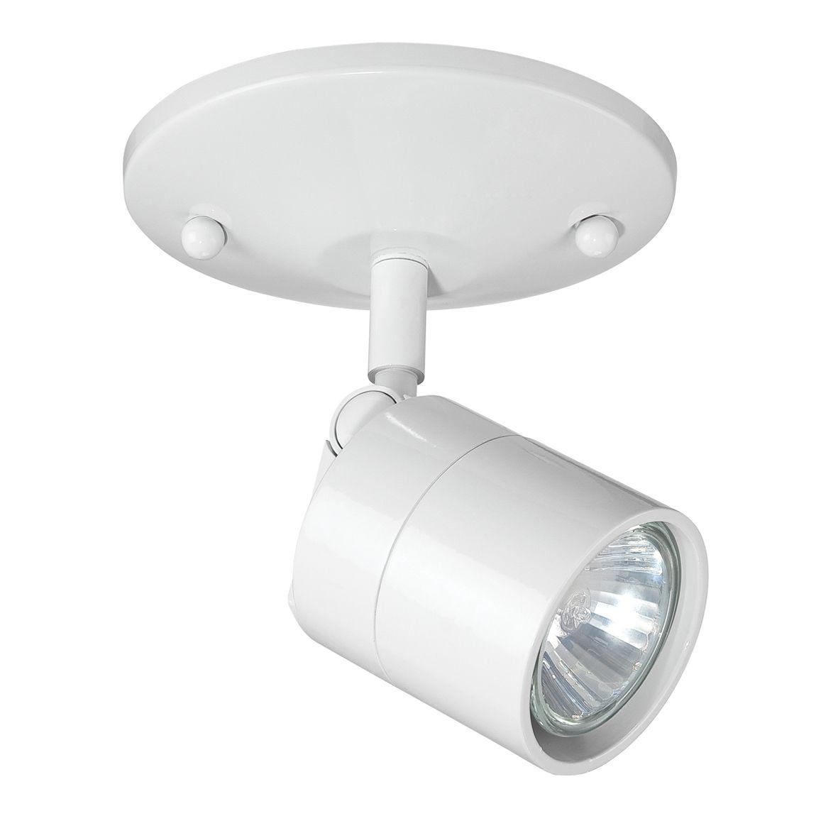 Directional Spot Lighting