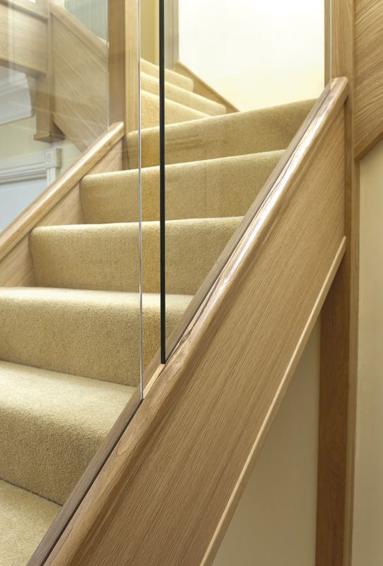 Best Inline Glass – Steel Glass Staircases – Bespoke 400 x 300