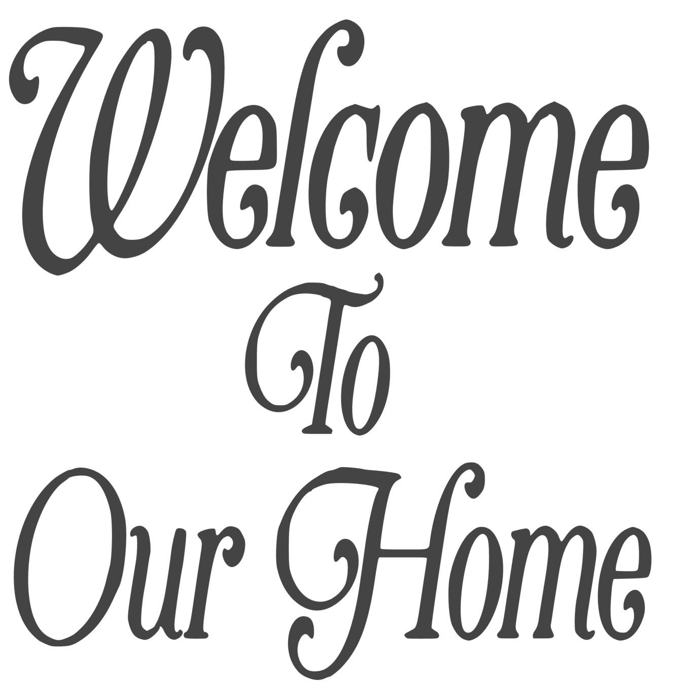 Free Vintage Welcome Sign File Jpg Png Studio3 Svg Welcome Stencil Stencil Font Welcome Home Cards