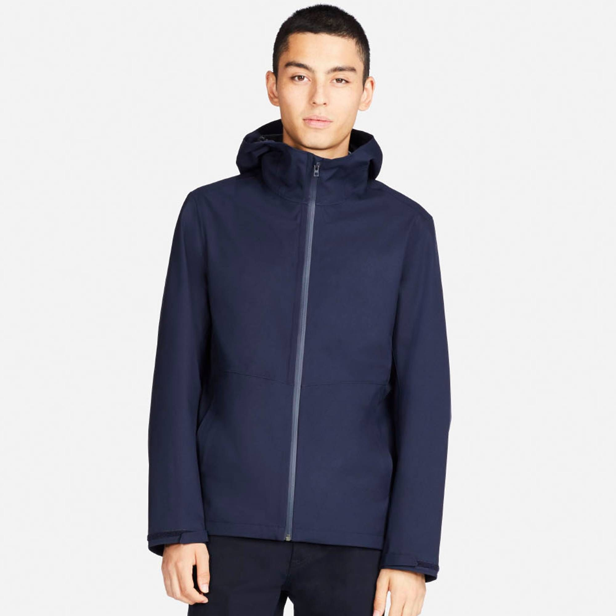 Pin by isaac on clothes techfunctional uniqlo parka