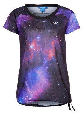 UNIVERSE - Jerseykleid - multicolour