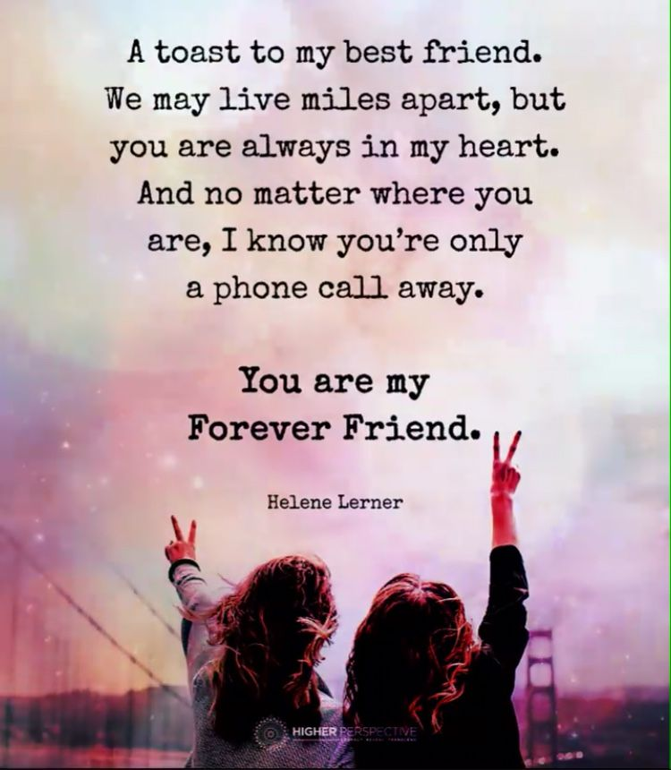 Forever Bestie Birthday Quotes For Best Friend Real Friendship Quotes Bff Quotes