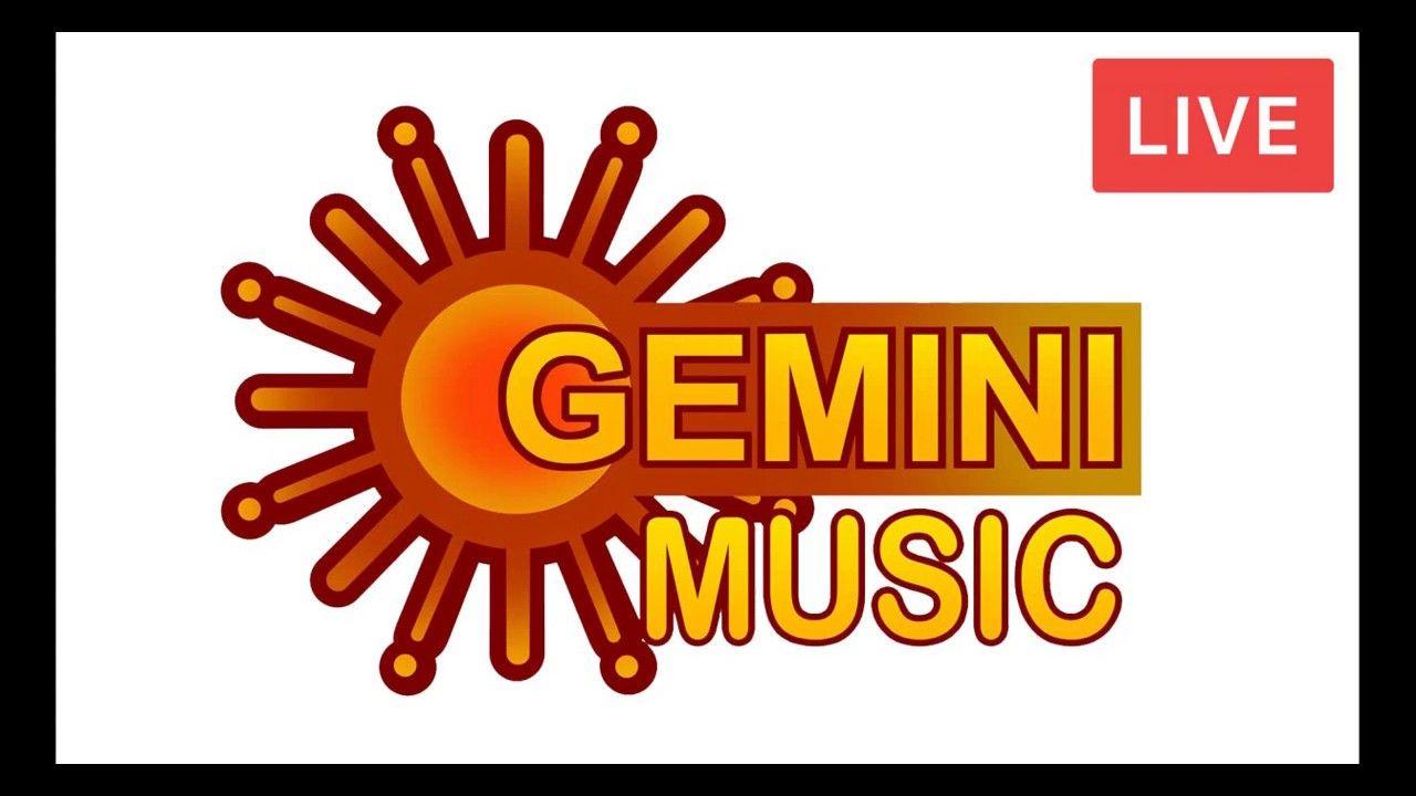 Gemini Music   Gemini Music Live   Gemini Music Songs HD