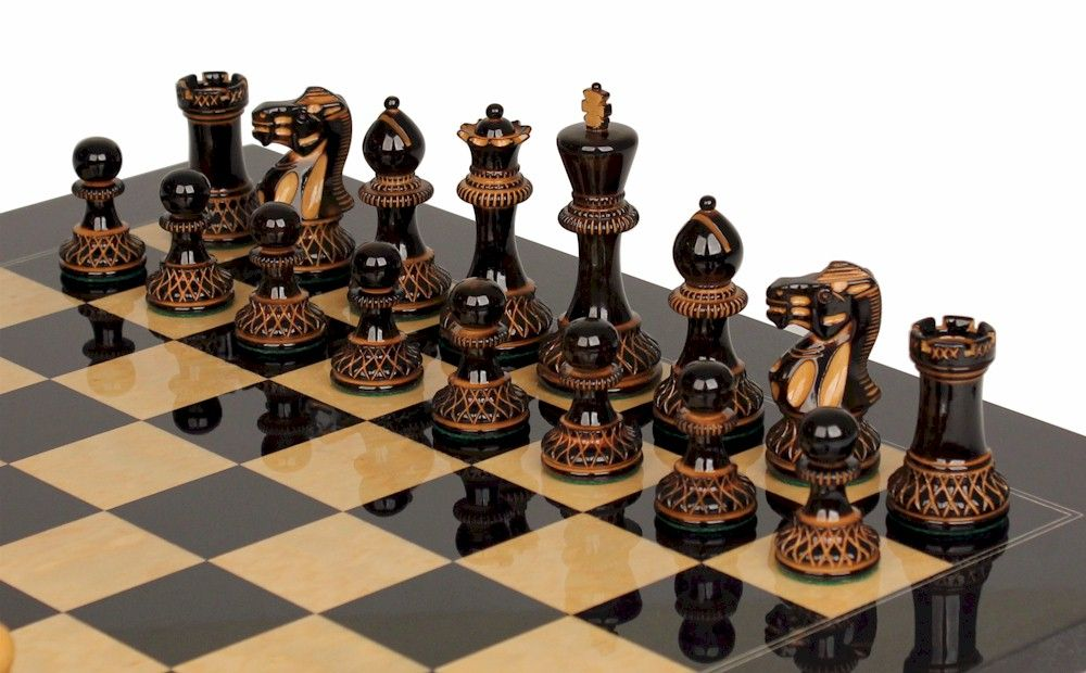 Unique Chess Sets And Boards Images