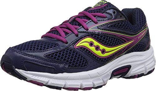 Saucony De las mujeres Grid Ideal Running Shoe Choose SZColor