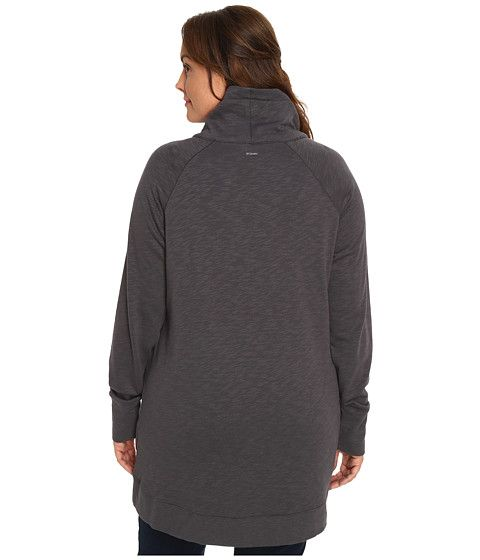 Columbia Plus Size Down Time Pullover