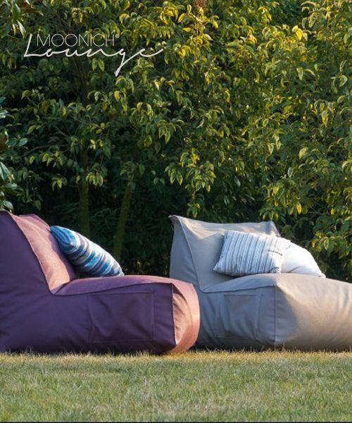 Lounge Sessel Outdoor Wetterfest