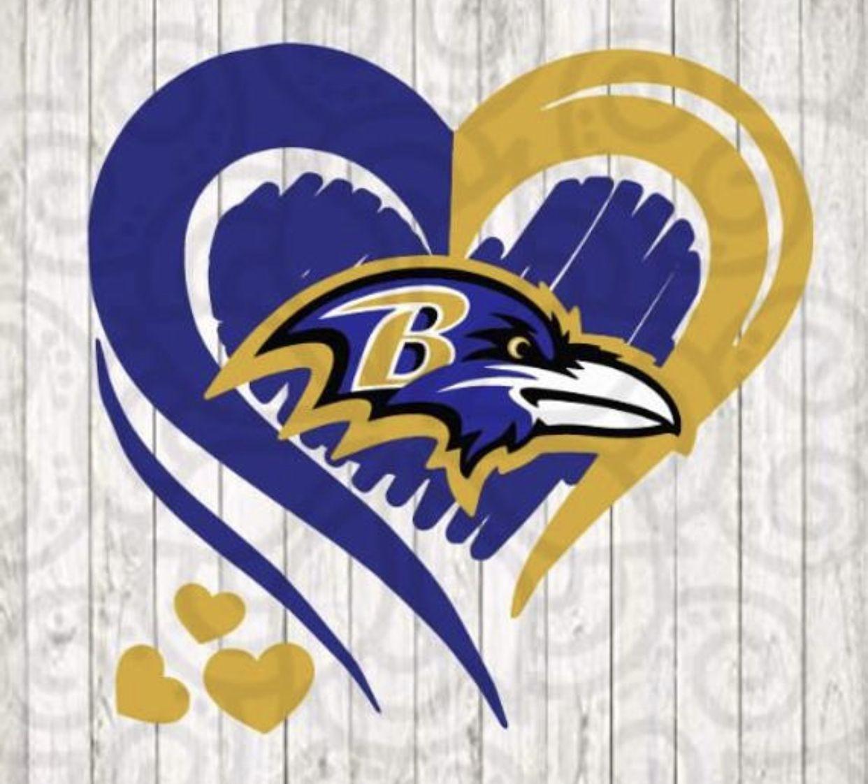 Baltimore Ravens Svg Png Dxf Etsy Baltimore Ravens Logo Baltimore Ravens Raven
