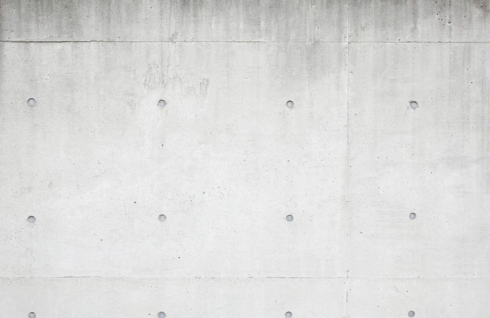 Modern Concrete Block Wallpaper Mural Murals Wallpaper Concrete Wallpaper Concrete Blocks Wall Wallpaper