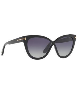 914ea8ee40 Tom Ford Arabella Sunglasses
