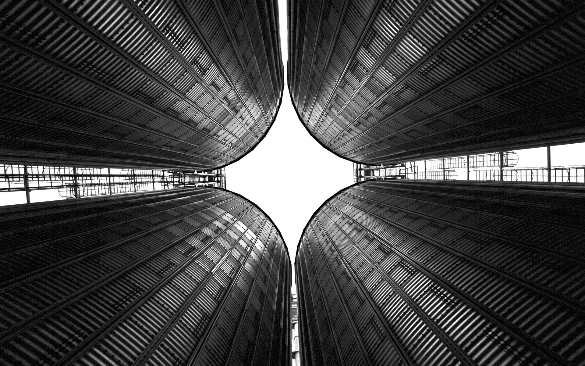 Abstract Architecture Photography (id 191822) WallPho