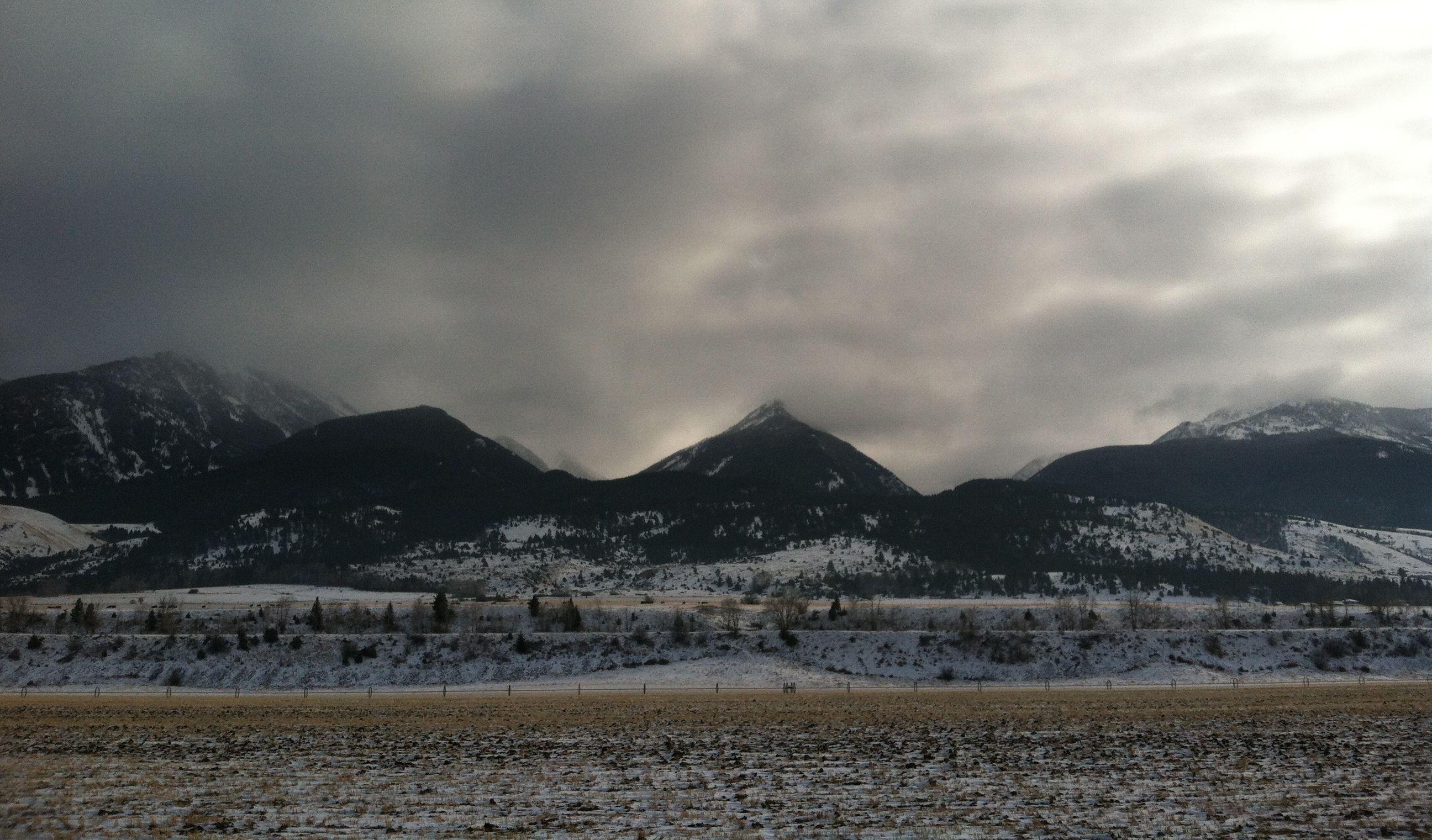 montana winter - Google Search