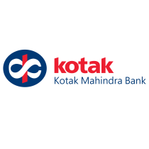 Kotak Mahindra Bank Logo Banks Logo Kotak Mahindra Bank Finance Logo
