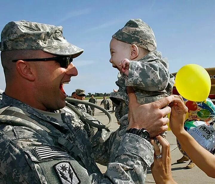 THANK YOU!!! <3   USA MILITARY ~ OUR HEROS   Soldiers coming