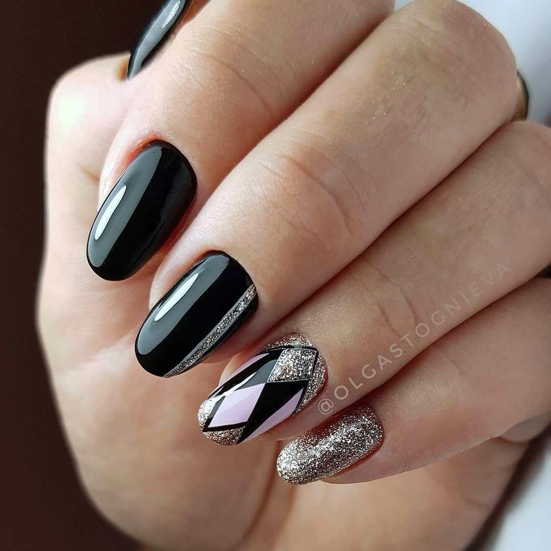 Pretty Nail Art Ideas