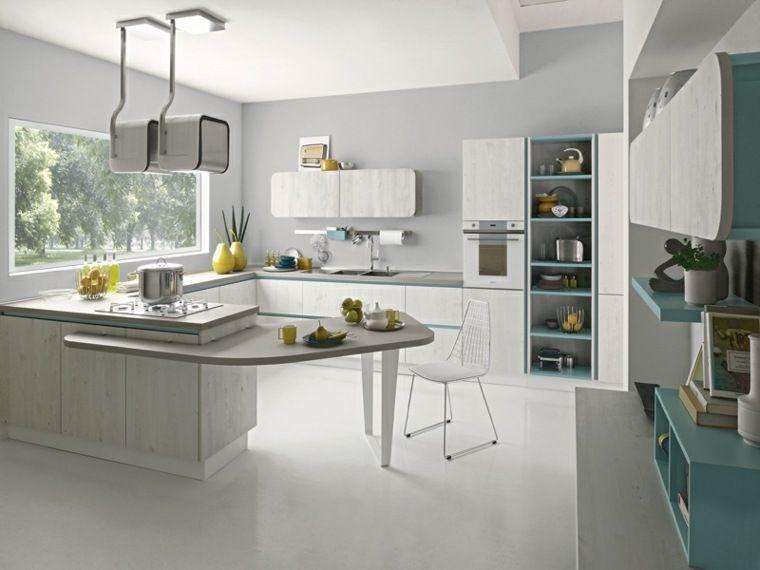 Kuchenschrank Fur Ein Modernes Und Funktionelles Interieur