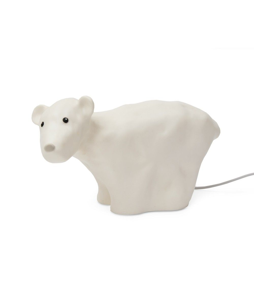 Egmont Polar Bear Night Light Hop Like A Bunny Night