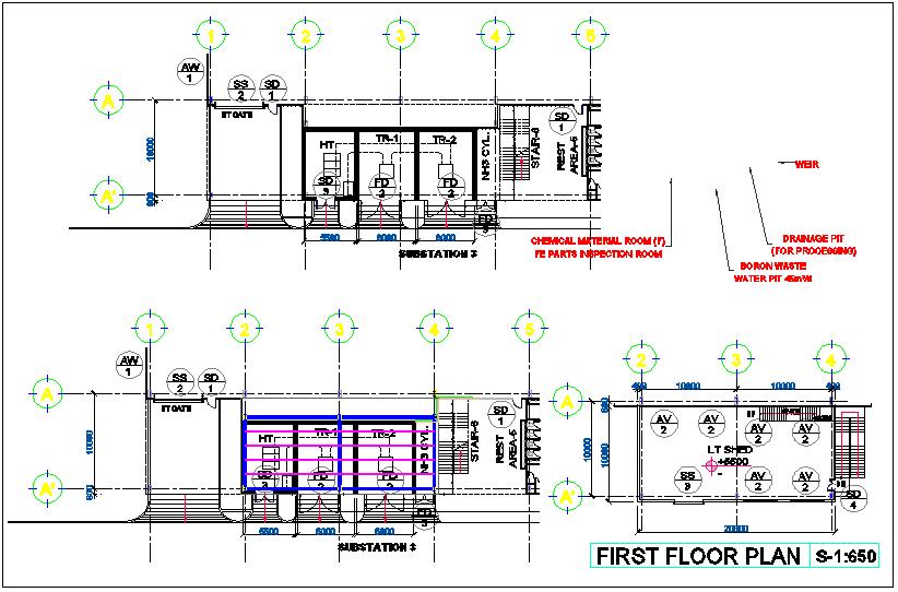 Generator Room Floor Plan Floor Plan Generator Luxury House