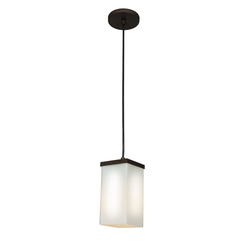 Access lighting 23638 1 light 4 wide mini pendant from the basik access lighting 23638 1 light 4 wide mini pendant from the basik collection oil rubbed bronze aloadofball Choice Image