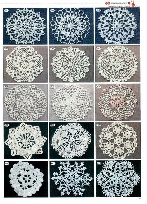 Arts And Craft Books2180 Crochet Pattern Book Free Crochet Pattern