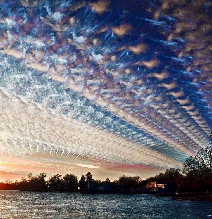 Mind-Blowing Smeared Sky Photography by Matt Malloy http://fineartamerica.com/profiles/matt-molloy.html