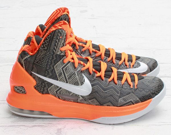 dec25f336cd9 ... Here is new images via Concepts of the upcoming Nike Zoom KD V Black  History Month ...