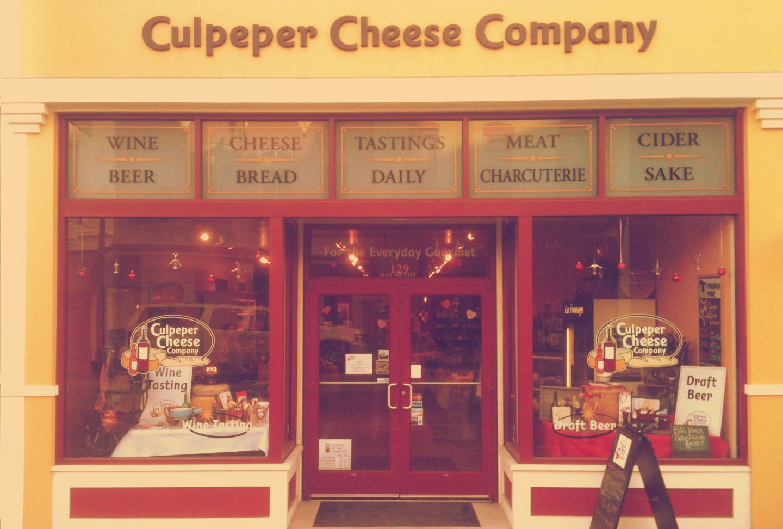 Culpeper Cheese Company Meals Draft Beer Wine Company Meals Culpeper Cheese Tasting