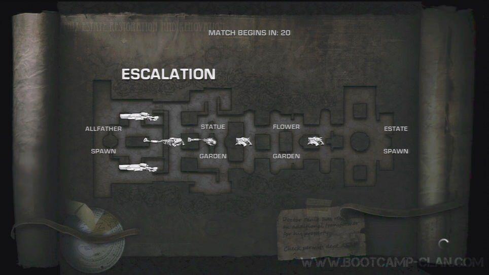 Gears of War 3 :: Die Multiplayer Maps in der Übersicht :: BCC   Boot Camp Clan - Dein Xbox One und Xbox 360 Multigaming Fun Clan!!!