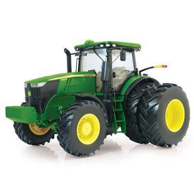 John Deere 1/16 7280R Prestige Tractor