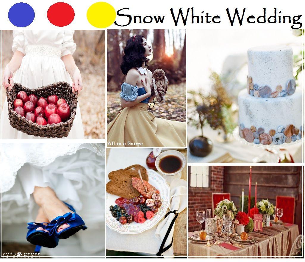 Disney Princess Weddings | Someday my Prince will come ...