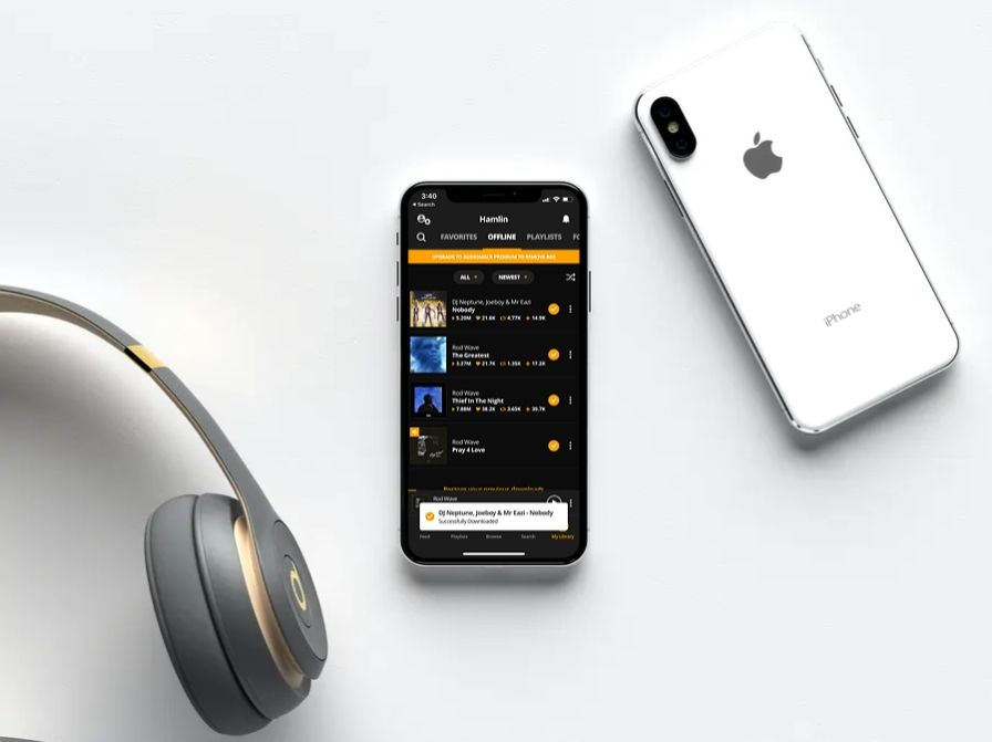 How To Download Free Music On Iphone To Listen To Download Free Music Get Free Music Free Music