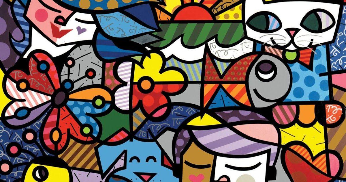 Paling Keren 30 Gambar Kartun Untuk Wallpaper Laptop