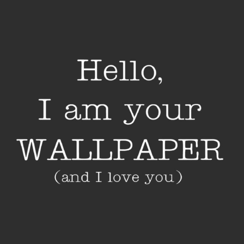 Funny Iphone Wallpapers: Pinning Because It Is My Wallpaper!!!
