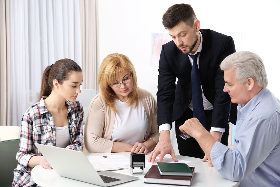 There is a unique quality to family law that is unlike any other department  in the legal system. From divorces to … | Divorce lawyers, Legal services,  Notary public