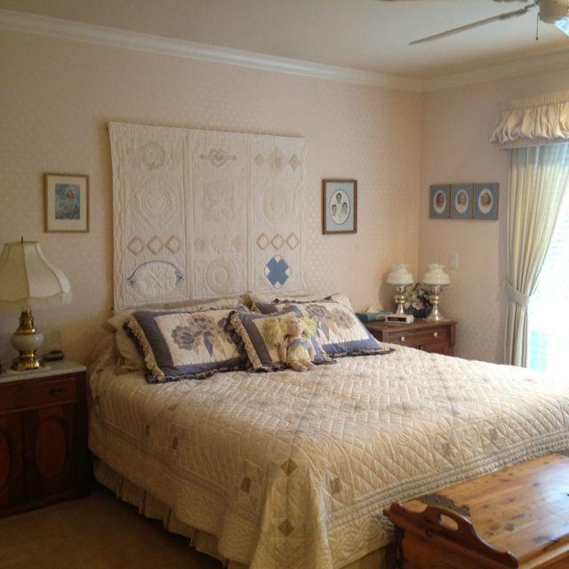 My Grandma S Bedroom My Wonderful Grandma And Grandpa