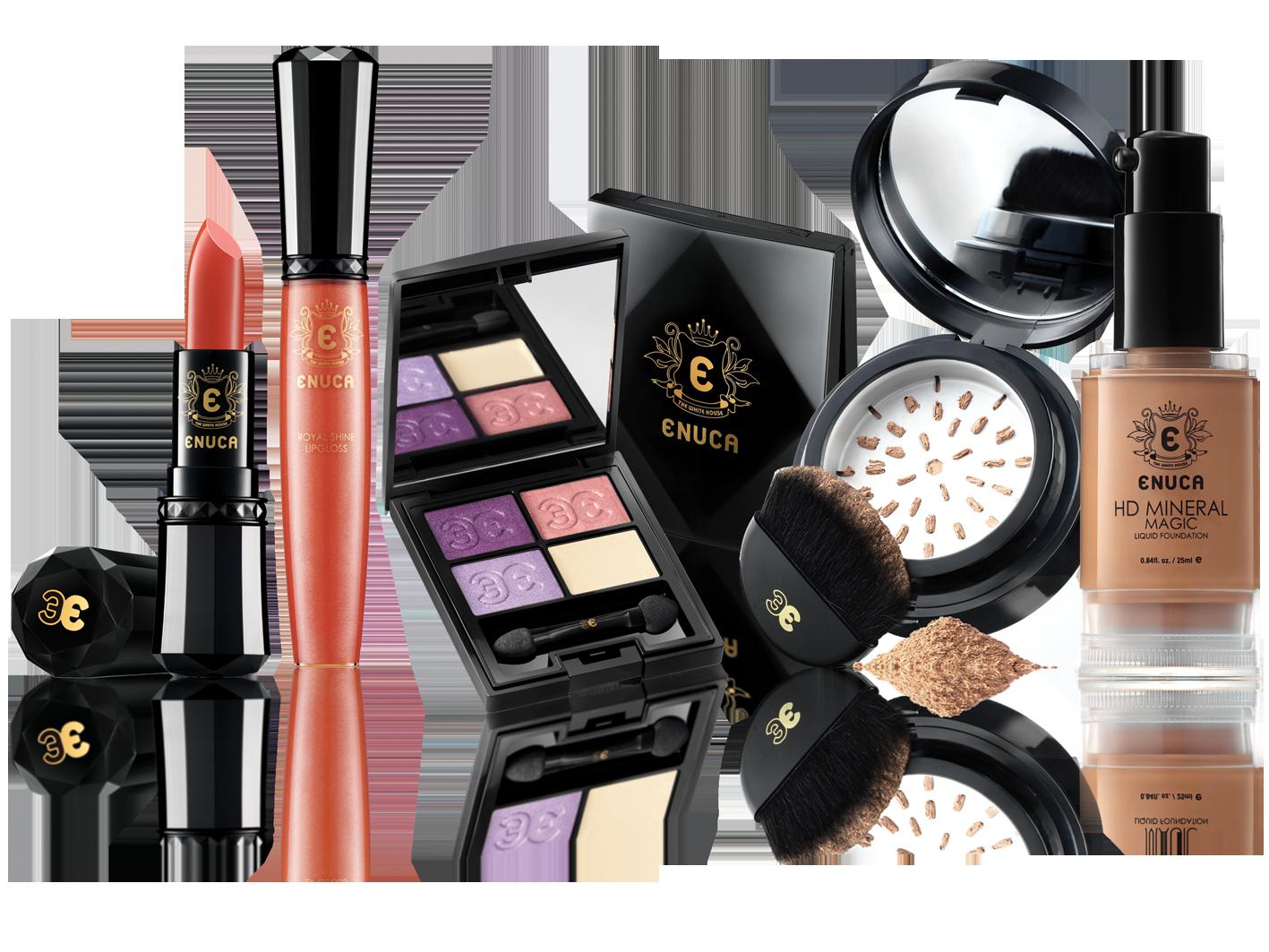 Makeup mac beautiful art collection