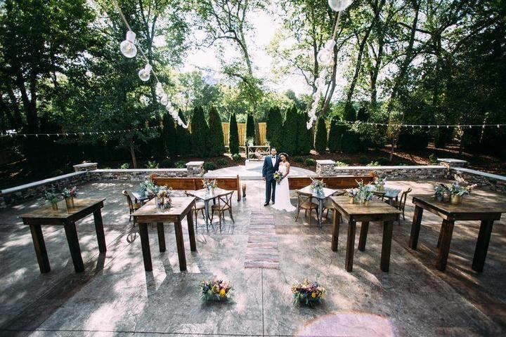 The Loveless Barn | Barn wedding inspiration, Nashville ...