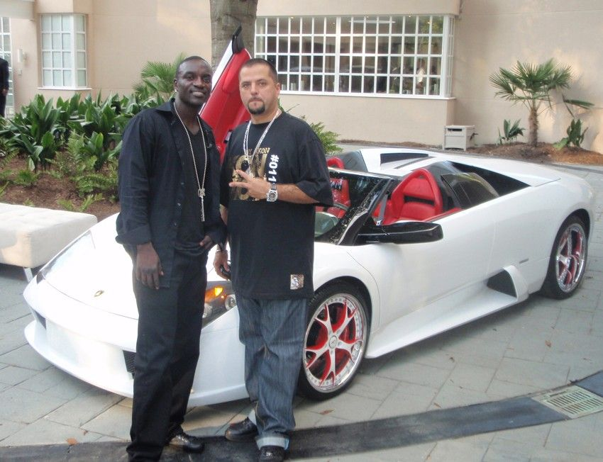 Top 10 Luxury Cars That Rappers | Cars | Pinterest | Top 10 ...