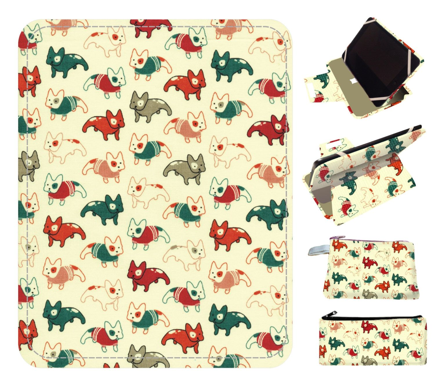 french bulldog ipad air 2 case stand handmade ipad cover ipad air case cute ipad cases ipad mini case ipad case stand, ipad stand, ipad air by superpowerscases on Etsy https://www.etsy.com/listing/210576302/french-bulldog-ipad-air-2-case-stand
